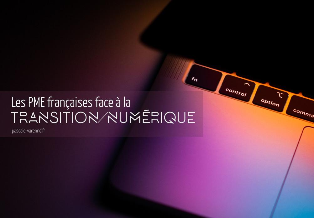 Les PME françaises face au numérique