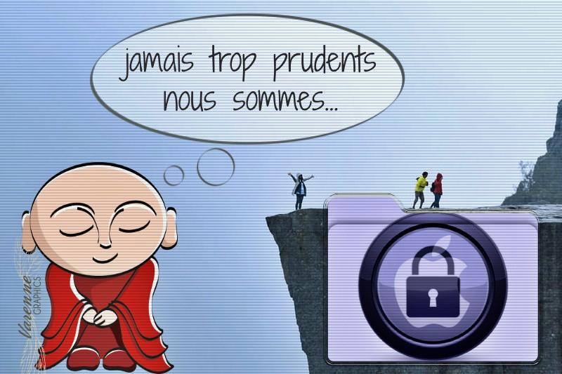 Mots de passe, sécurisez vos comptes