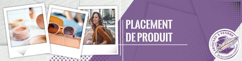 Placement de produit éditorial - Création-contenus.fr