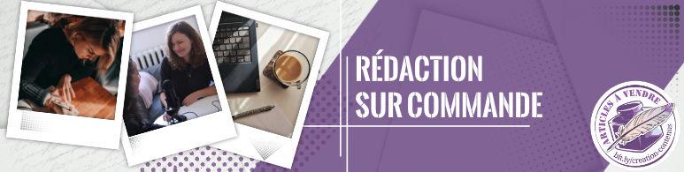 Service de rédactionnel web - Création-contenus.fr