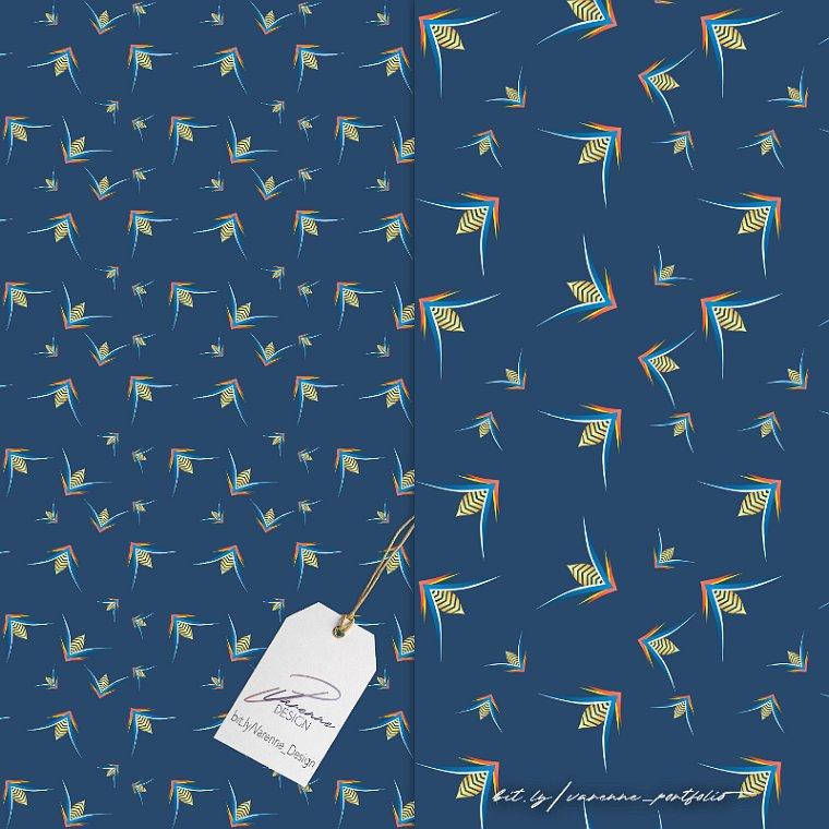 Lumen Pattern 02